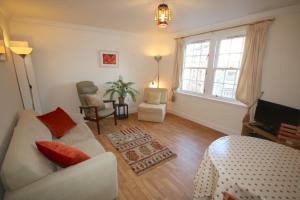 Potterrow - Edinburgh City Apartment, Apartmanok  Edinburgh - big - 14
