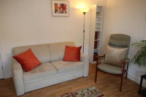 Potterrow - Edinburgh City Apartment, Apartmanok  Edinburgh - big - 15