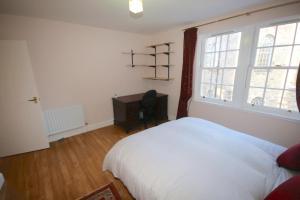 Potterrow - Edinburgh City Apartment, Apartmanok  Edinburgh - big - 16