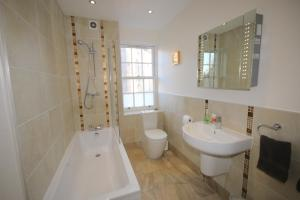 Potterrow - Edinburgh City Apartment, Apartmanok  Edinburgh - big - 20