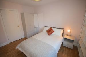 Potterrow - Edinburgh City Apartment, Apartmanok  Edinburgh - big - 24