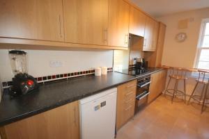 Potterrow - Edinburgh City Apartment, Apartmanok  Edinburgh - big - 28