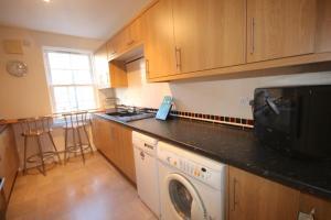 Potterrow - Edinburgh City Apartment, Apartmanok  Edinburgh - big - 32