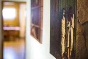 Pension Gallery, Pensionen  Braşov - big - 32