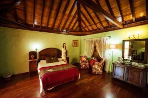 Hotel Escuela Rural Casa de Los Camellos