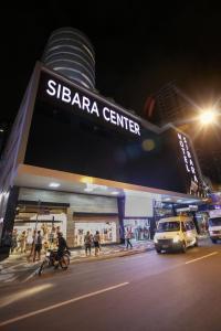Sibara Flat Hotel & Convenções