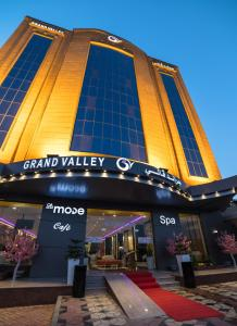 Hostels und Jugendherbergen - Grand Valley Hotel