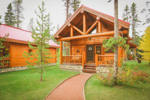 Baker Creek Mountain Resort - Accommodation - Lake Louise