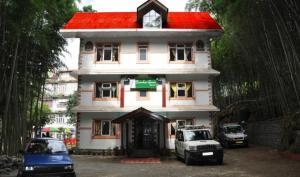 Bamboo Grove Retreat, Отели  Гангток - big - 42