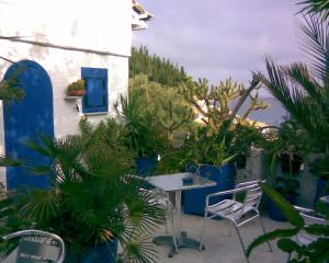 Hostels e Albergues - Pension Mistral