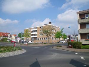 Hotel Stadt Baunatal - Hoof