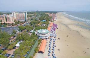 DIC Star Hotel, Hotels  Vung Tau - big - 57