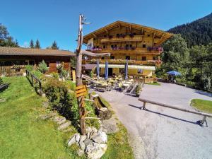 Gasthaus Steinberg
