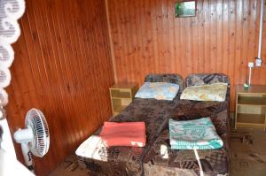 Гостевой дом У Михалыча, Джубга
