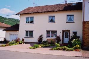 Ferienwohnung Steinebach - Daun