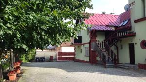 Zámoček Staré Časy - Apartment - Poprad
