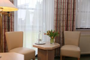 Lindenhotel Stralsund, Отели  Штральзунд - big - 17