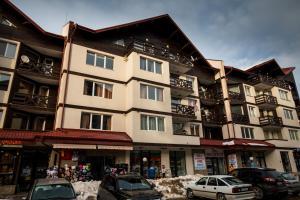 Iglika 2 Ski Apartment - Borovets