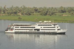 M/Y Alexander The Great Nile Cruise - 4 Nights Every Saturday From Luxor - 3 Nights Every Wednesday