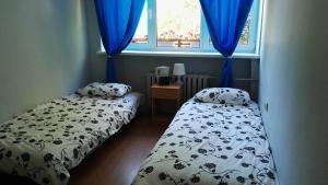 Ośrodek wypoczynkowy Na Fali w Pucku