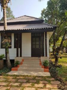 Villa Thakhek, Penziony  Thakhek - big - 192