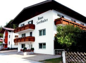 obrázek - B&B Haus Seethaler