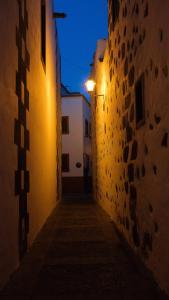 Hotel Rural Villa Aguimes, Agüimes  - Gran Canaria