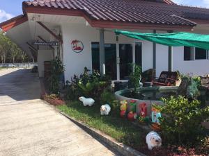 Similan Resort - Ban Bawi