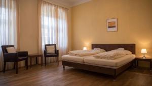 Hotel Untertor - Wald