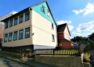 obrázek - Haus am Bielstein