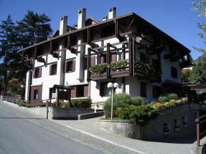 Hotel Terme - Bormio