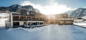 Active by Leitner's - Hotel - Kaprun