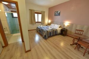 Hotel Villa Aconchego de Gramado, Hotely  Gramado - big - 17