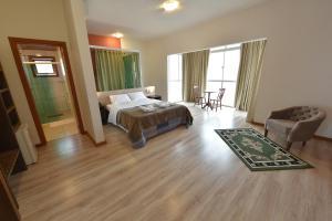 Hotel Villa Aconchego de Gramado, Hotely  Gramado - big - 11