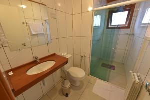 Hotel Villa Aconchego de Gramado, Hotely  Gramado - big - 5