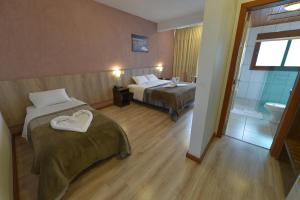 Hotel Villa Aconchego de Gramado, Hotely  Gramado - big - 7