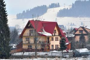 Murań - Hotel - Czarna Góra