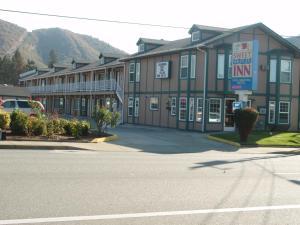 Sweet Breeze Inn Grants Pass, Мотели  Grants Pass - big - 14