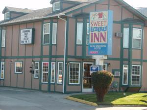 Sweet Breeze Inn Grants Pass, Мотели  Grants Pass - big - 18