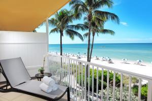 La Playa Beach & Golf Resort (40 of 50)