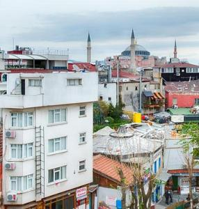 Arsenal Hotel, 34410 Istanbul