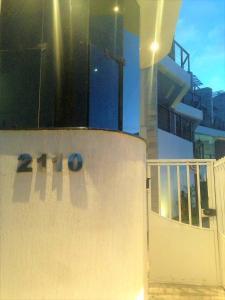 Master Flat Praia do Amor, Appartamenti  Pipa - big - 6