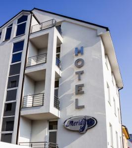 Hotel Meridijan16, 10 00 Zagreb