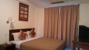 Virgo Batik Resort, Курортные отели  Лумут - big - 43