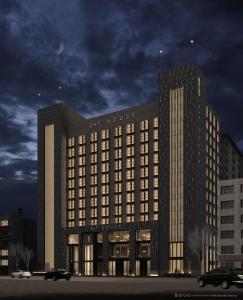 obrázek - Eastern House Boutique Hotel