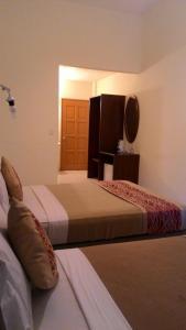 Virgo Batik Resort, Курортные отели  Лумут - big - 45
