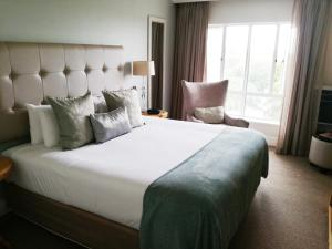 The Riverside Hotel, Hotely  Durban - big - 100