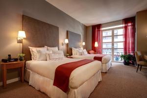 Hotel Giraffe (37 of 44)