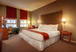 Hotel Giraffe (21 of 44)