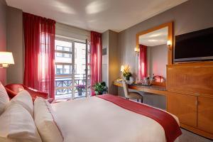 Hotel Giraffe (10 of 44)